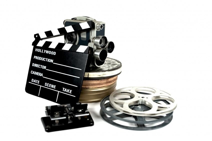 Find Film Financing
