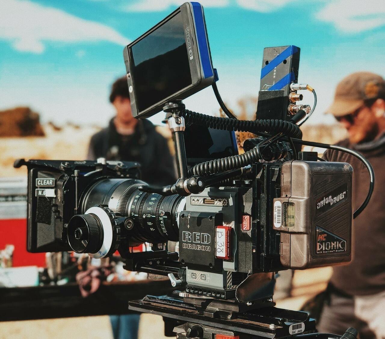 About FilmProposals