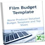 Sample Film Budget Template