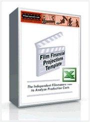 Film finance business plan
