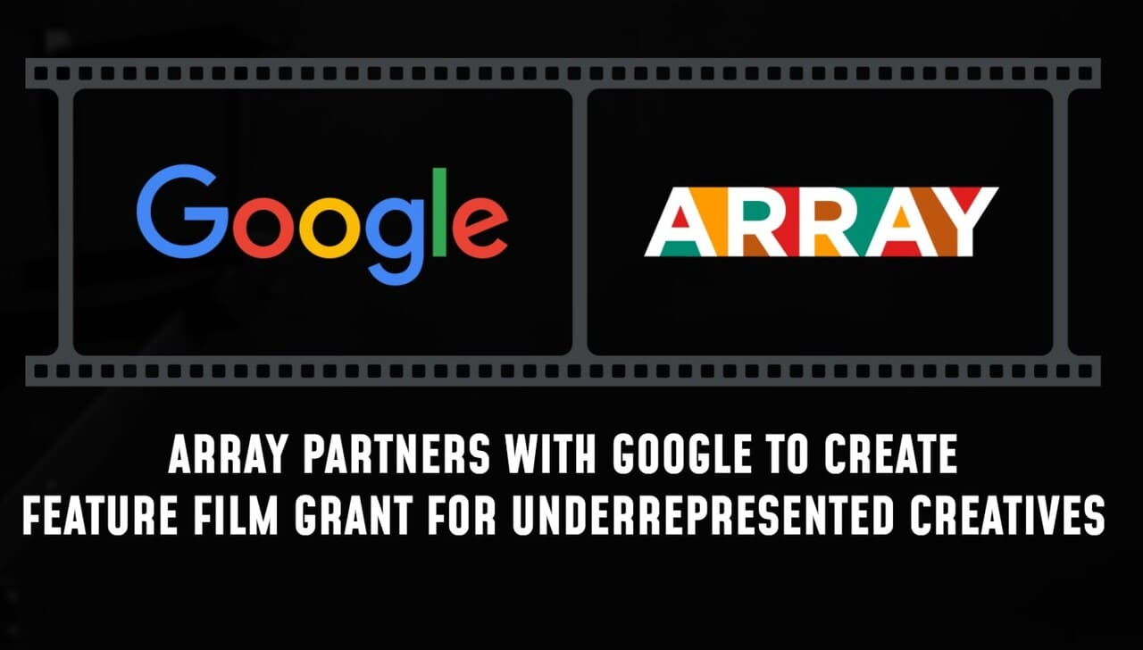 Array Film Grants
