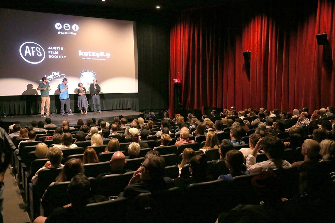 Austin Film Society Film Grants