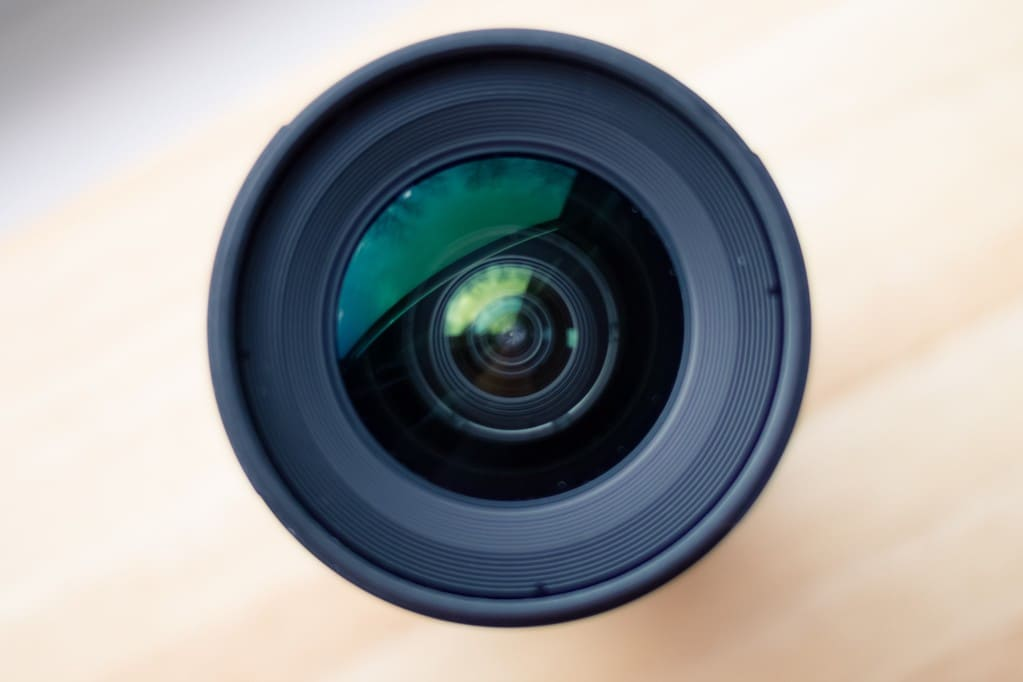 Best iPhone Camera Lens