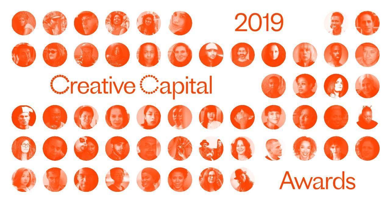 Creative Capital Film Video Grant