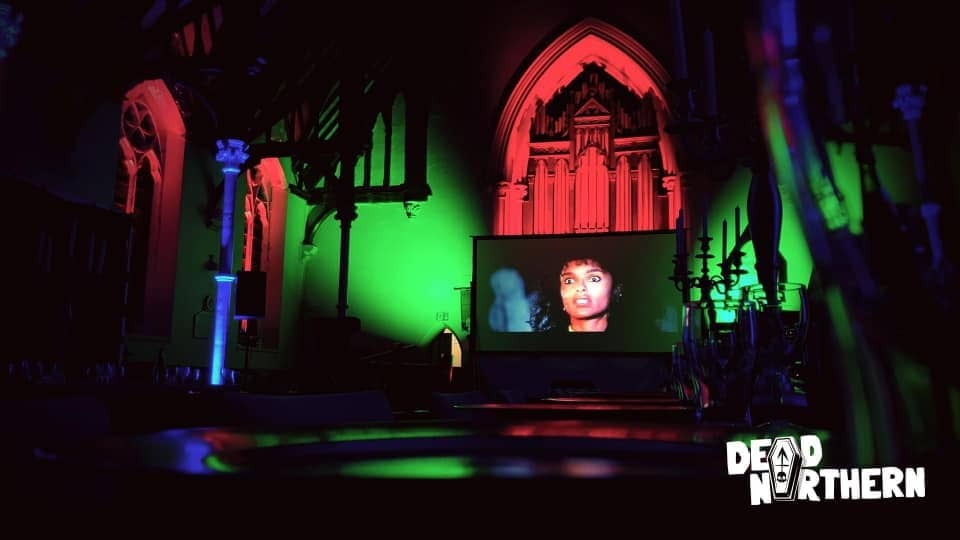 Dead Northern Film Festival