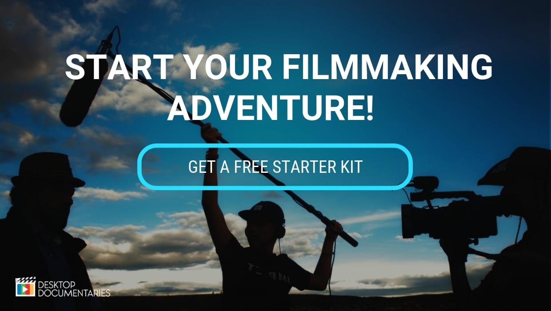 Documentary Funding Tips