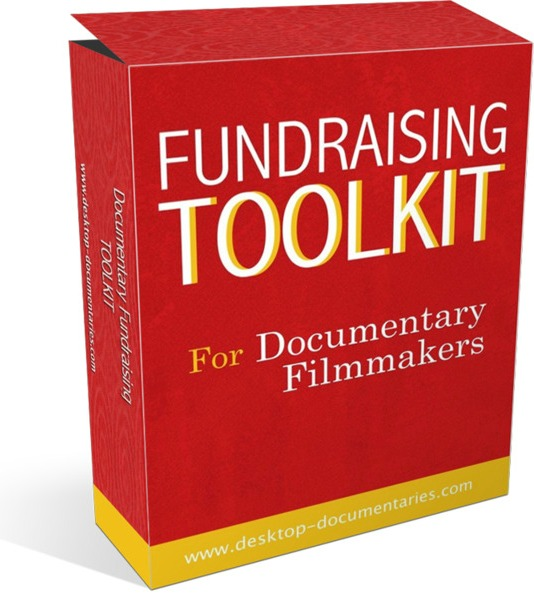 Documentary Funding Tips