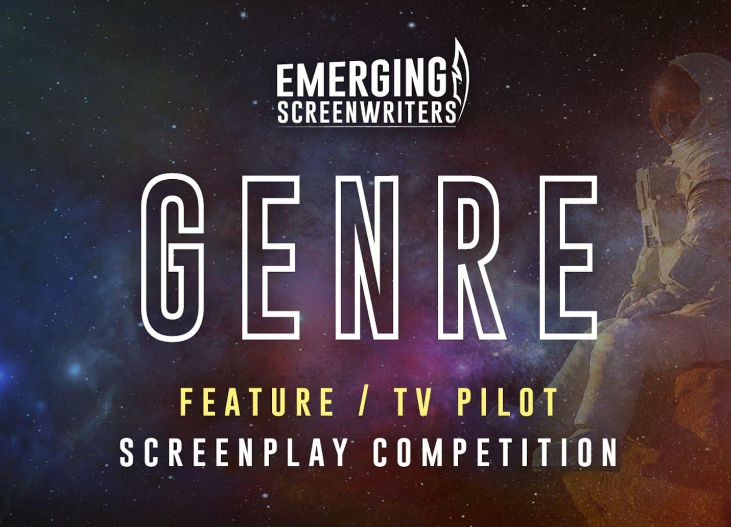 Emerging Screenwriters Screenplay Competition