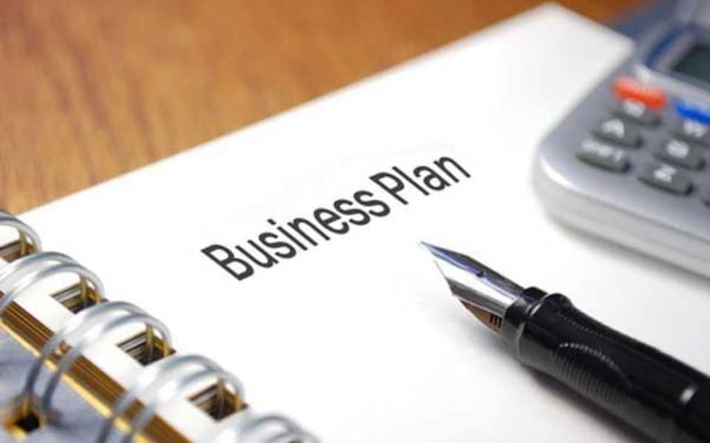 FilmProposals.com Business Plan Package