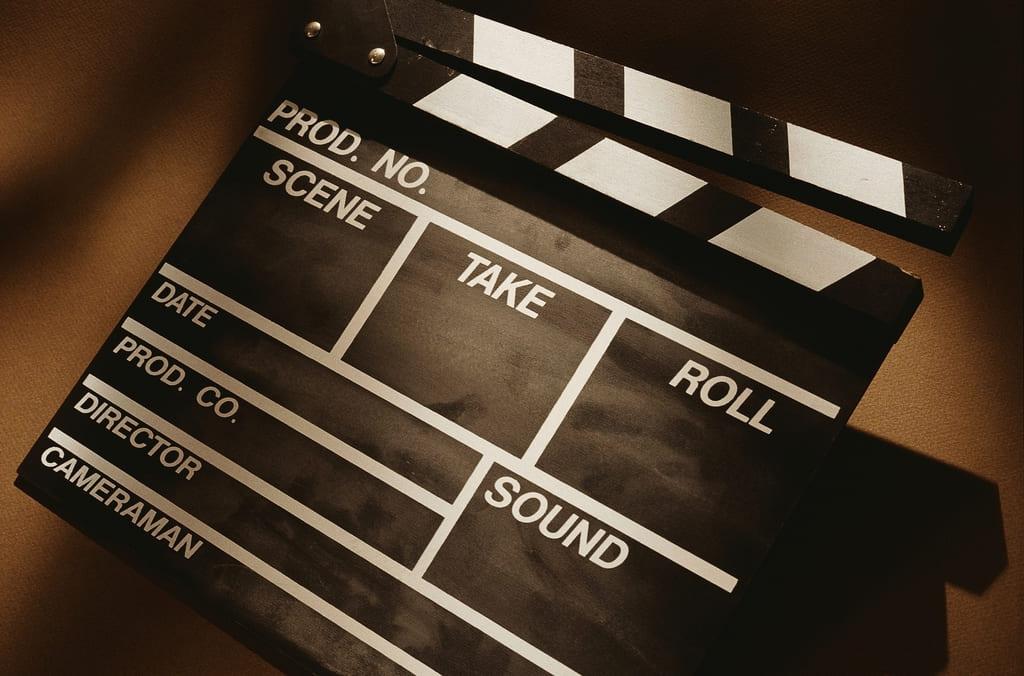 Film finance for independent filmmakers
