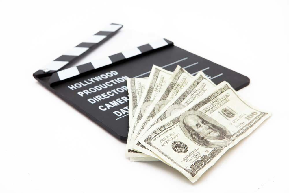 Film Financing Companies
