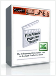 Movie Investor Package