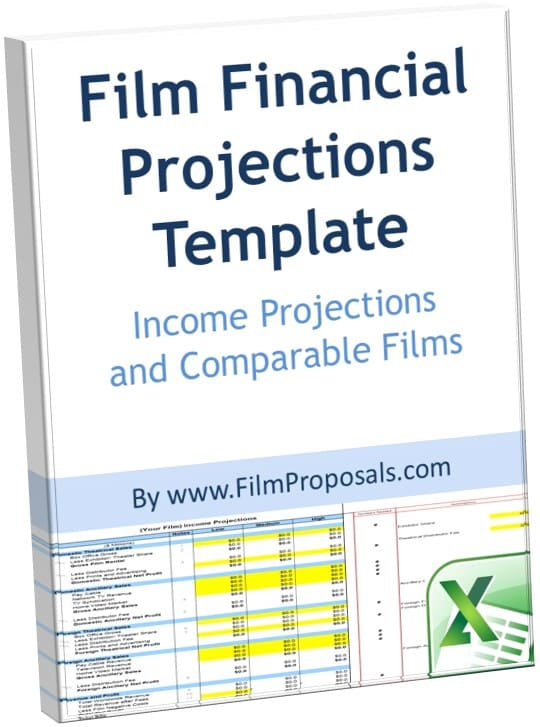 Film Financial Projections Business Plan Template