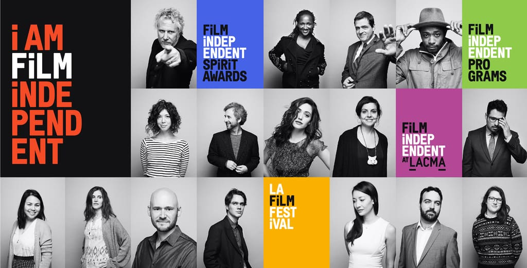 Film Independent Filmmaker Grants and Awards