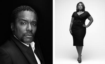 © New York Times: Lee Daniels and Mo' Nique