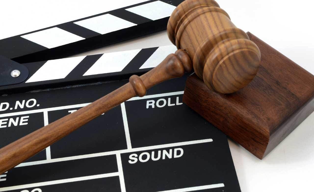 Filmmaker Legal Pack