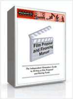 Film Proposals Financing Manual
