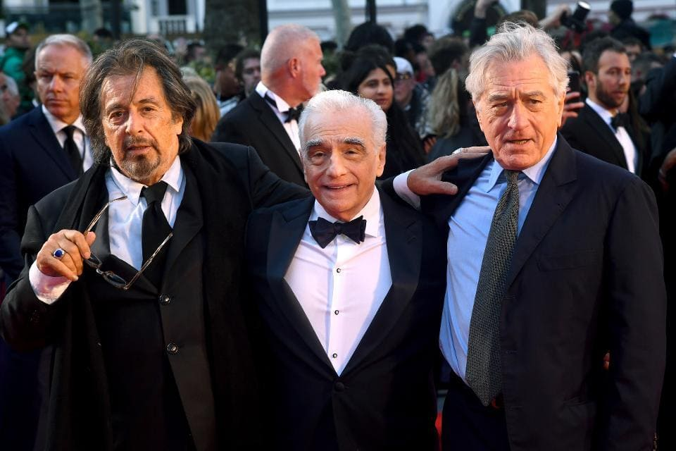 Martin Scorsese Film Financing Lessons