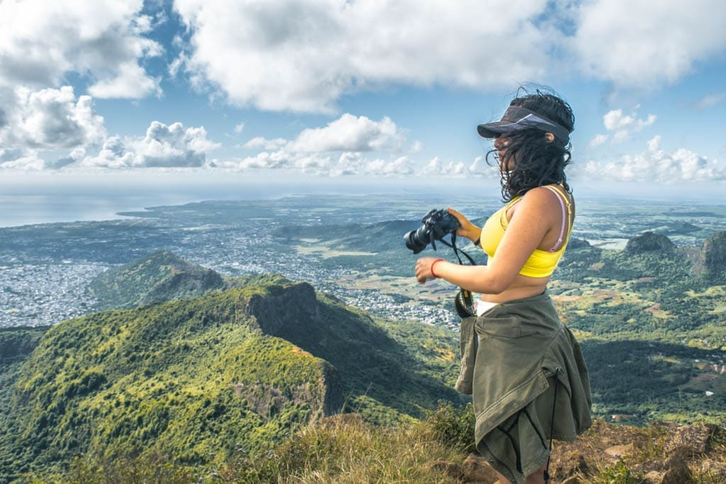 Five Gadgets to Start With Travel Vlogging