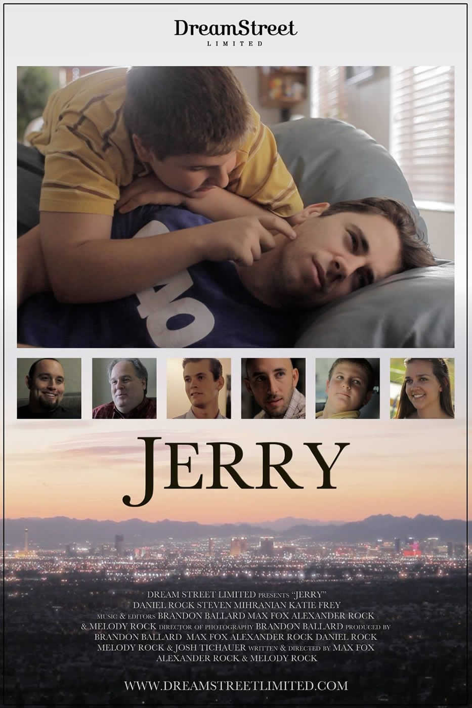 Jerry Movie Trailer