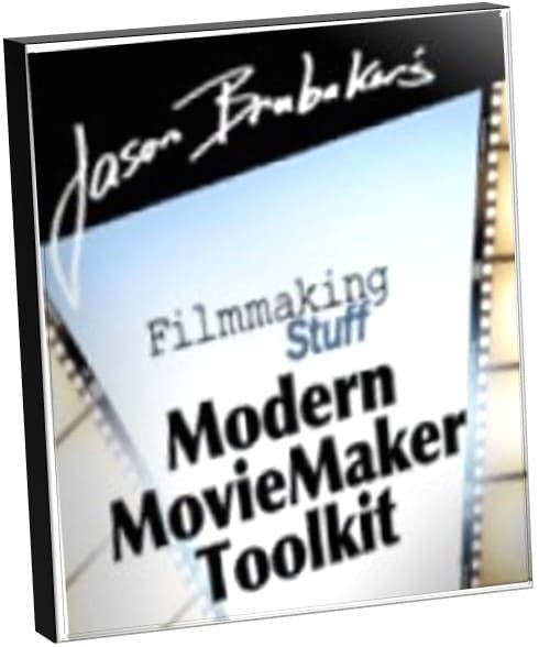 Modern MovieMaker Toolkit