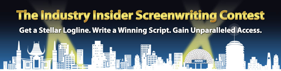 Screenwriting Contest