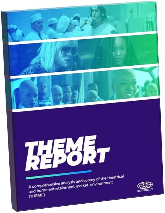 MPAA Market Statistics Report
