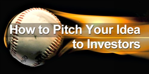 How to Pitch to Film Investors