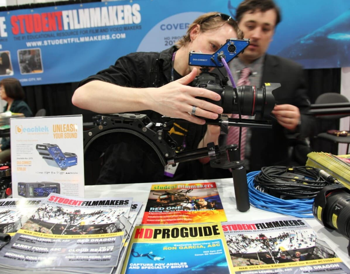 Student Filmmaker Summer Shorts