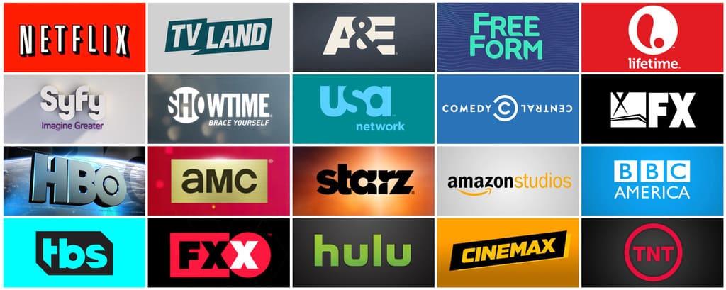 TV Pilot Business Plan Template