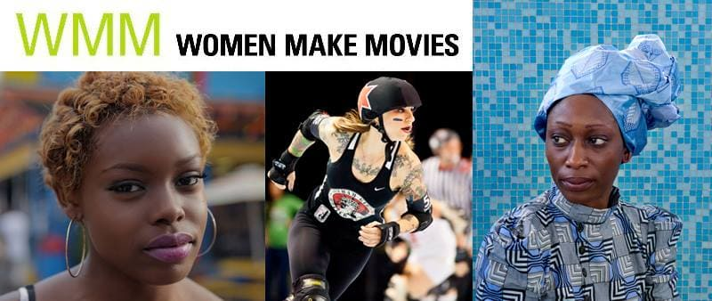Women Make Movies Production Grant