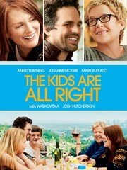Producer Celine Rattray (The Kids Are All Right)