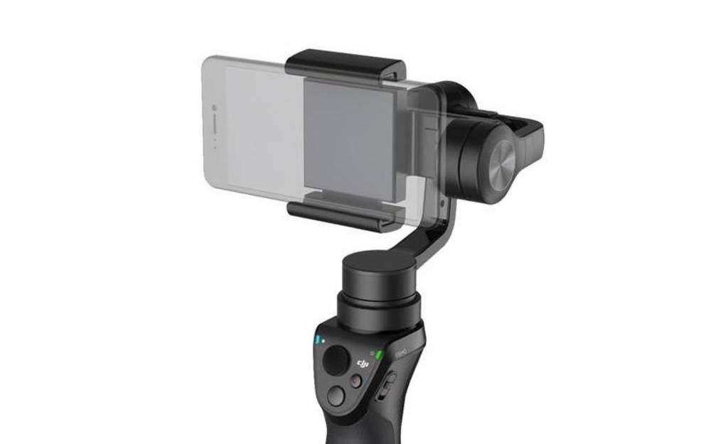 Filmmaking Tips Use a Gimbal