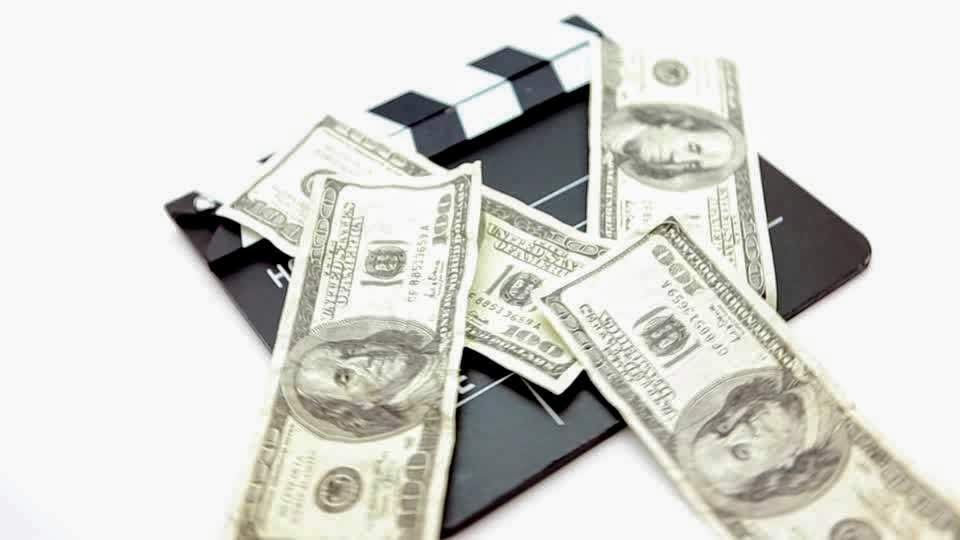 Find Movie Investors