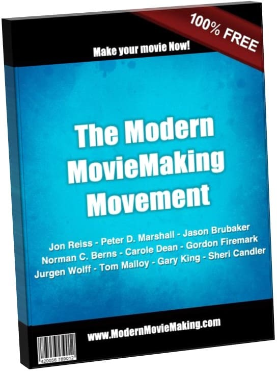 Modern MovieMaker Movement Action Guide