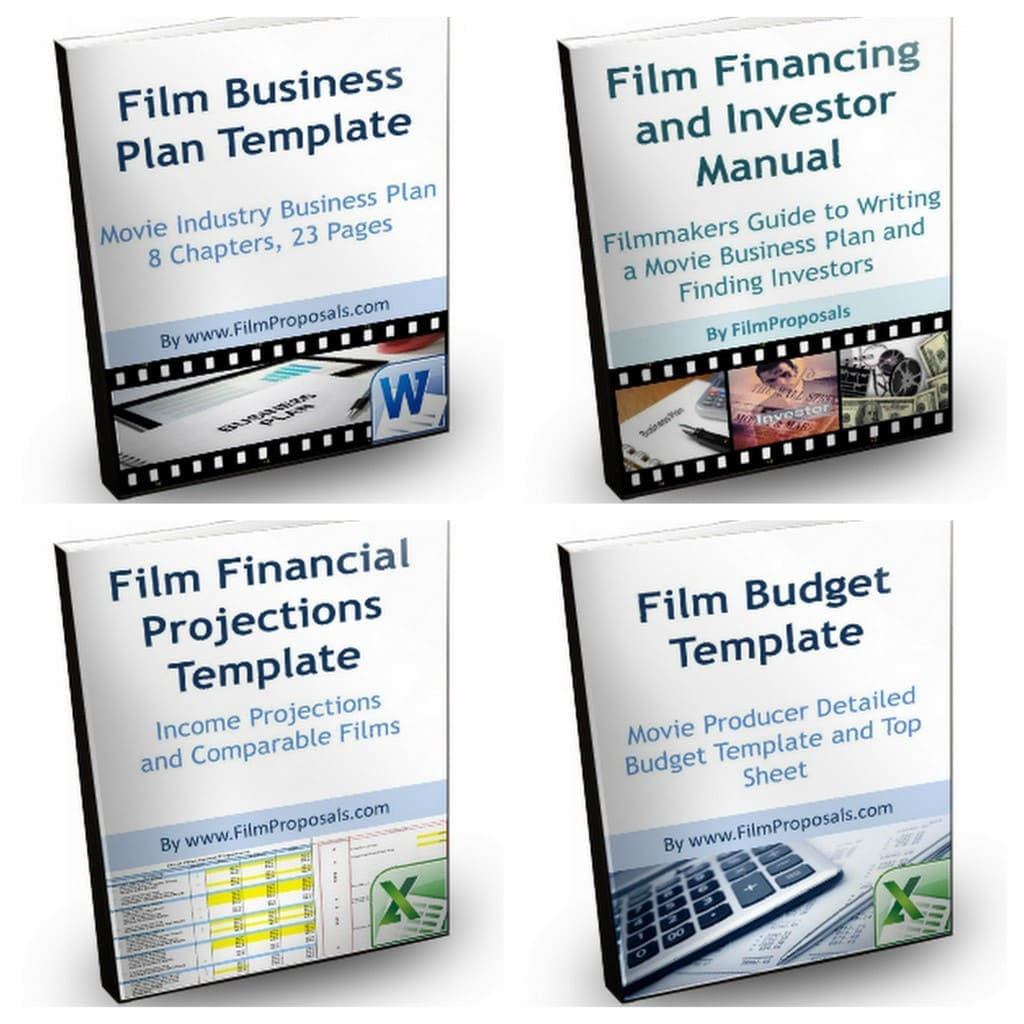 Movie Investor Toolkit Film Financing