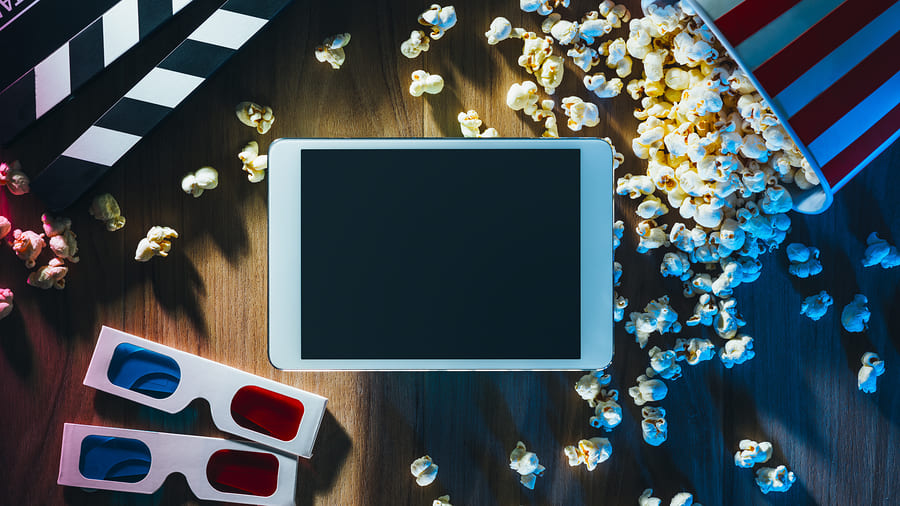How to Write a Film Business Plan - Film Distribution Strategy