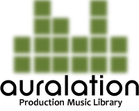 Auralation Film and Television Production Music Library