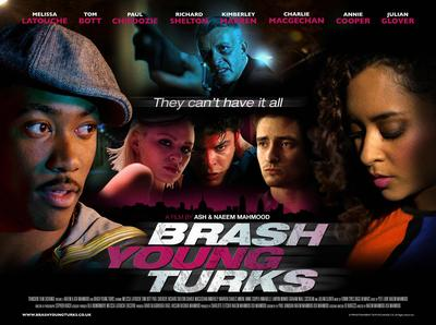 Brash Young Turks