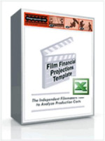 Film Financial Template