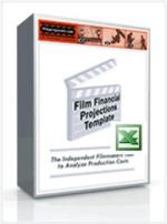 Film Financial Template