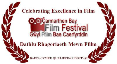 Carmarthen Bay Film Festival
