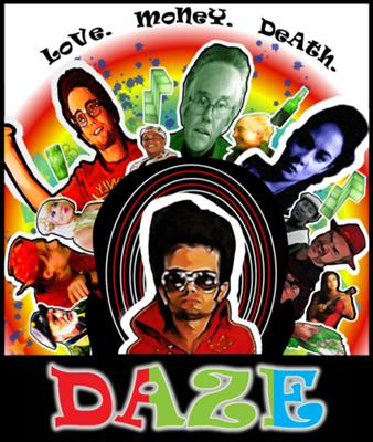 Daze Independent Film Pitch