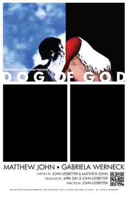 DOG OF GOD Movie Poster