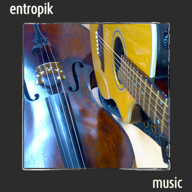 Entropik: music for film and media