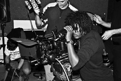Film Creatives Film Production Company