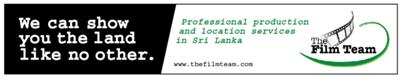 Film Production Services in Sri Lanka