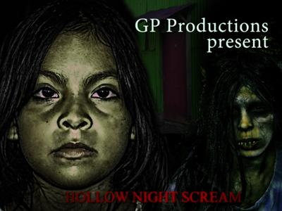 Hollow Night Scream Movie Trailer
