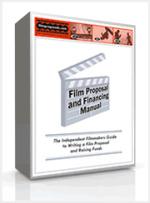 Film Proposals Financing Manual