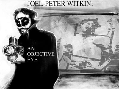 Joel-Peter Witkin: An Objective Eye Documentary Movie Poster